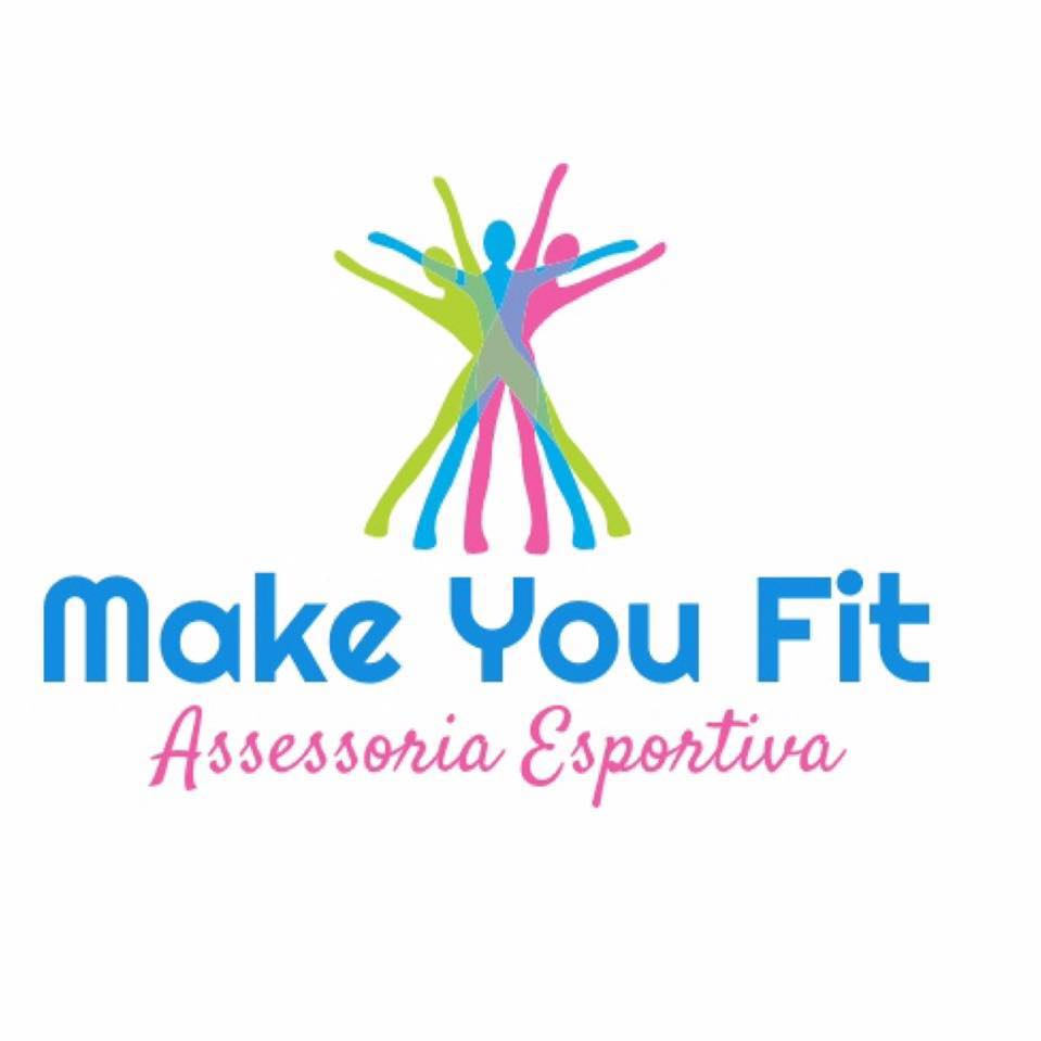 MAKE YOU FIT – ASSESSORIA FITNESS