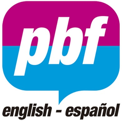 PBF – ENGLISH & ESPAÑOL
